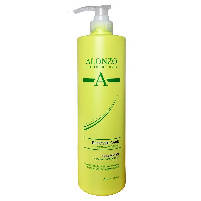 Dầu gội Recover phục hồi tóc khô và hư tổn