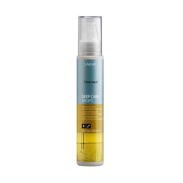 Tinh dầu K.Therapy phục hồi tóc khô và hư tổn