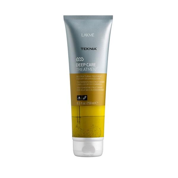 Kem hấp Teknia phục hồi tóc khô và hư tổn