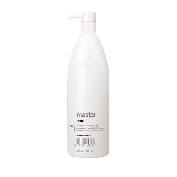 Thuốc định hình tóc Master