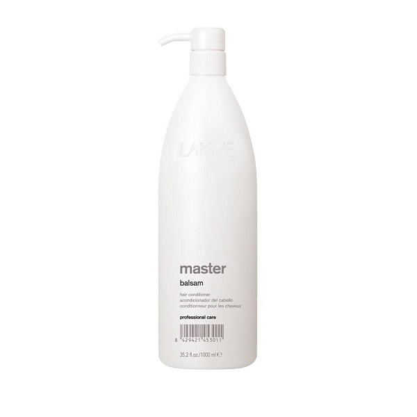 Kem xả Master dưỡng ẩm
