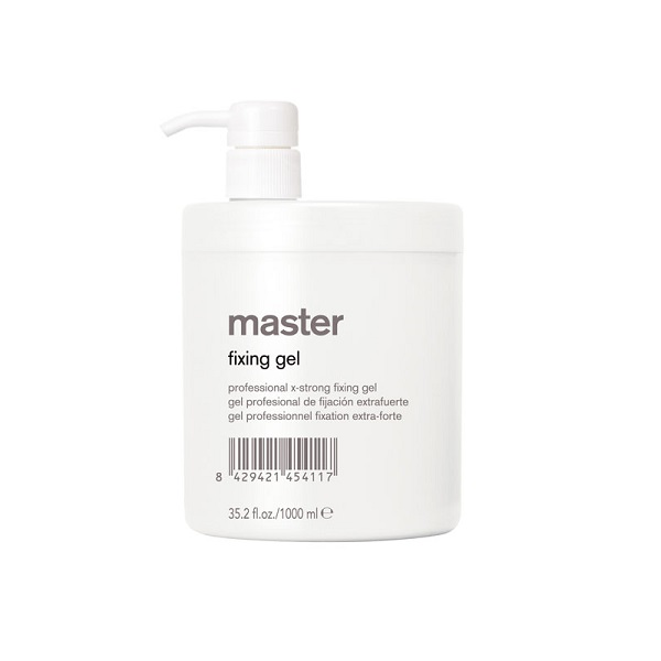 Gel Master tạo kiểu cứng