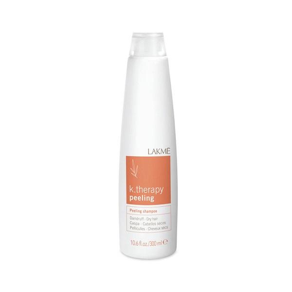 Dầu gội K.Therapy trị gàu dành cho tóc khô
