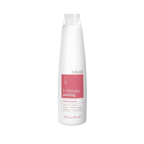 Dầu gội K.Therapy trị gàu dành cho tóc dầu