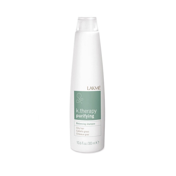 Dầu gội K.Therapy trị dầu và chăm sóc da đầu