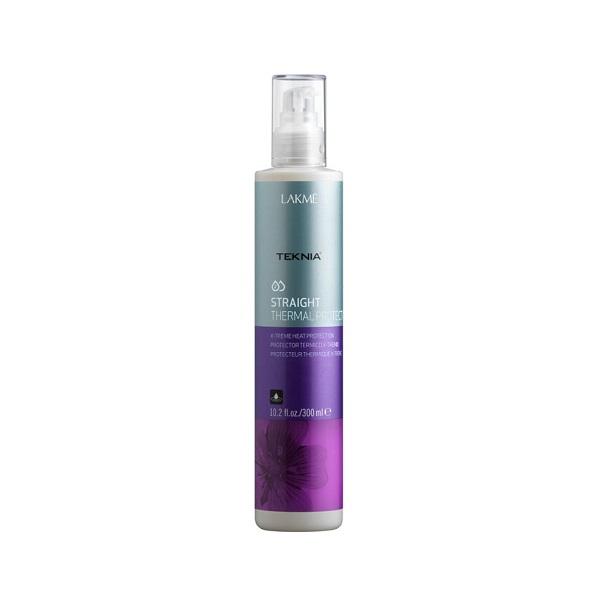 Xịt dưỡng Teknia dành cho tóc thằng hoặc rối