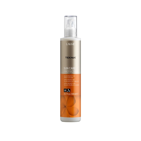 Xịt dưỡng Teknia  bảo vệ tóc khỏi tác hại của mặt trời