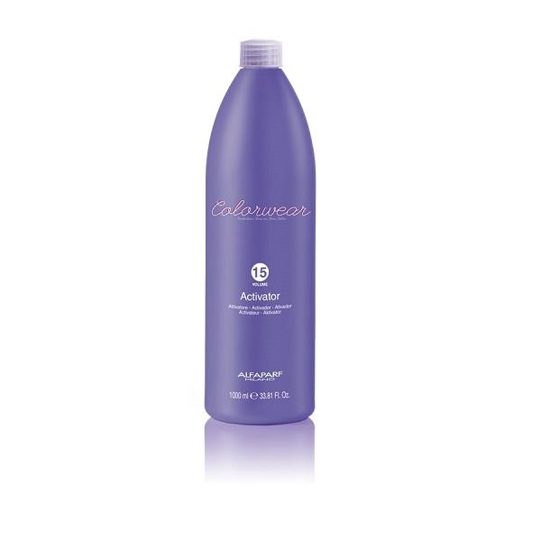 Kem trợ nhuộm Oxy không Amoniac Color Wear 5/15 volume
