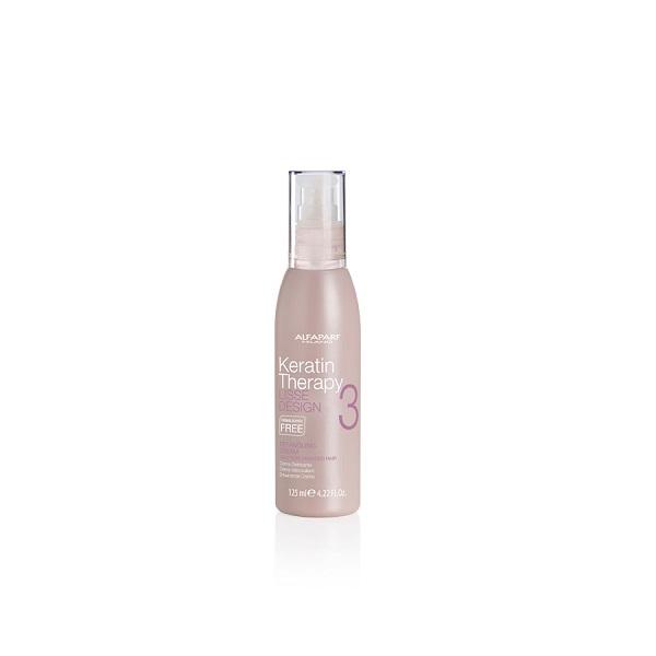 Kem dưỡng Keratin bảo vệ tóc chỉ dùng cho tóc hư tổn