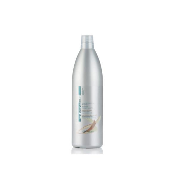 Dầu gội dưỡng chất với tinh dầu dừa dành cho tóc nhuộm