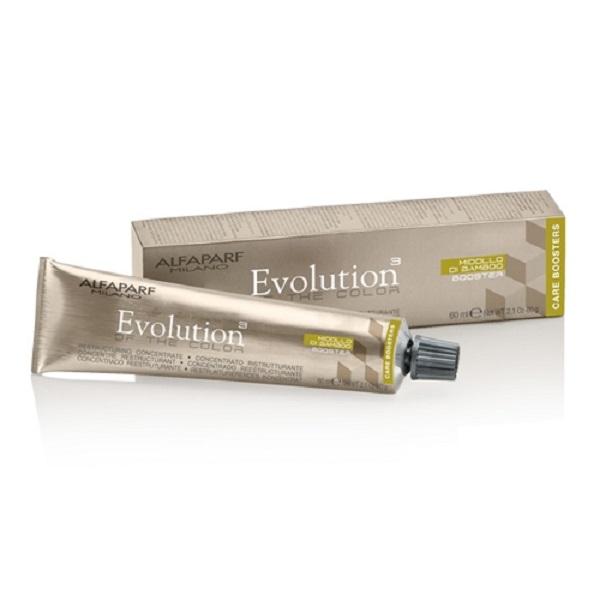 Sản phẩm hỗ trợ phục hồi và dưỡng tóc trong quá trình nhuộm MIDOLLO  CARE BOOSTER