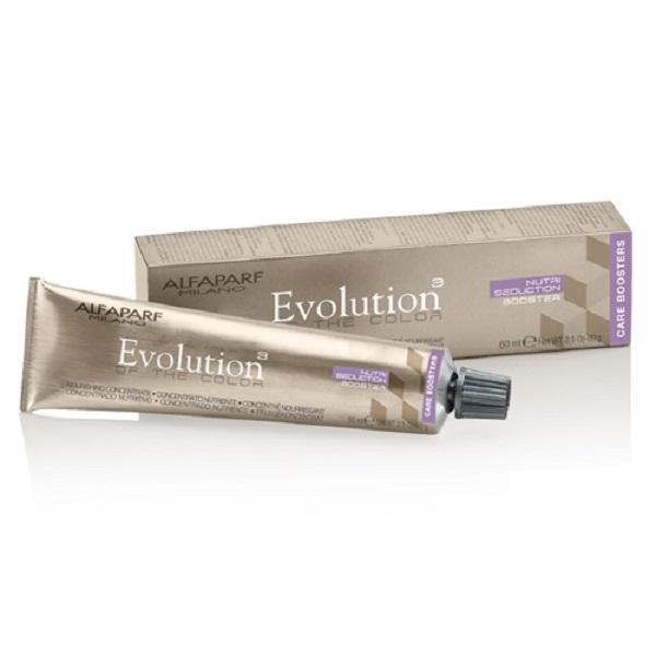Sản phẩm hỗ trợ phục hồi và dưỡng tóc trong quá trình nhuộm  NUTRI CARE BOOSTER