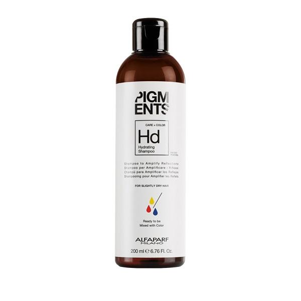 Dầu gội Pigments HYDRATING dành cho tóc thường