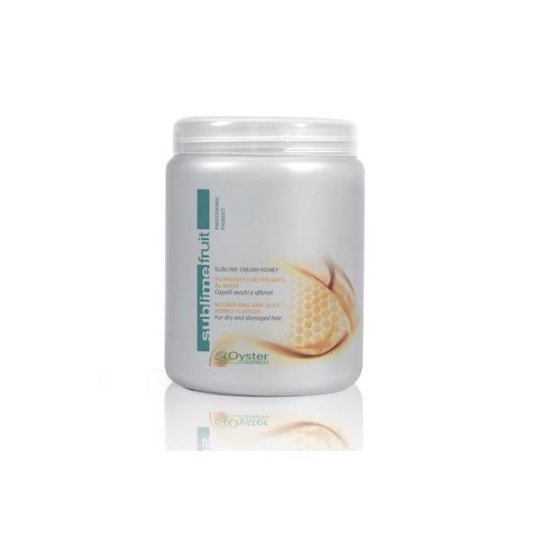 Kem hấp phục hồi với tinh dầu mật ong dành cho tóc khô và hư tổn