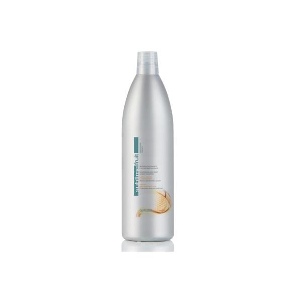 Dầu gội phục hồi với tinh dầu mật ong dành cho tóc khô và hư tổn