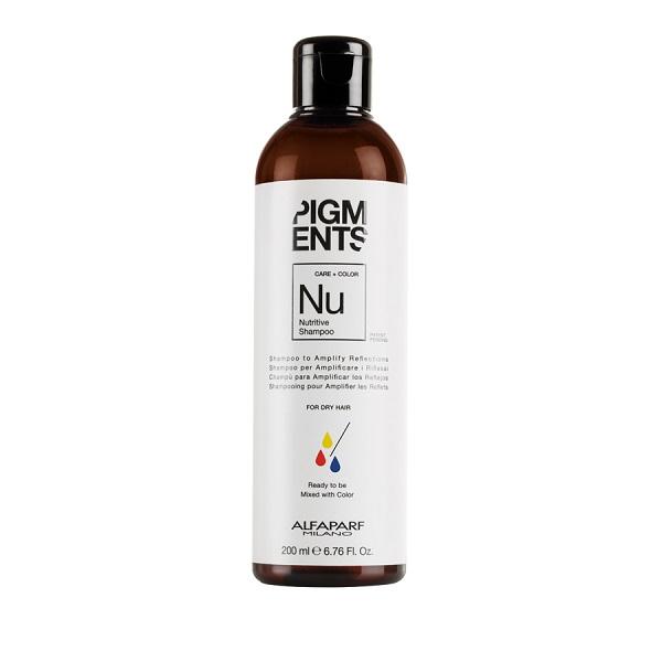 Dầu gội Pigments NUTRITIONdành cho tóc khô