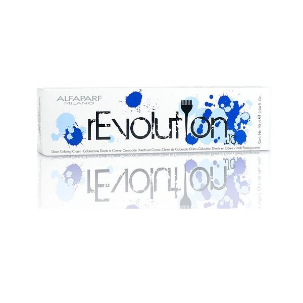 Thuốc nhuộm rEvolution màu xanh dương đậm