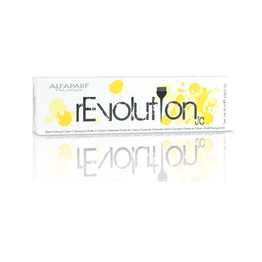 Thuốc nhuộm rEvolution màu Vàng