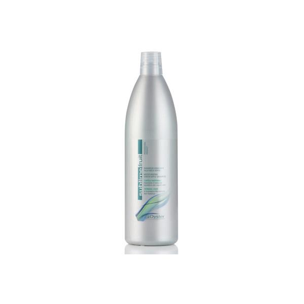 Dầu gội dưỡng ẩm với tinh dầu táo xanh dành cho tóc thường