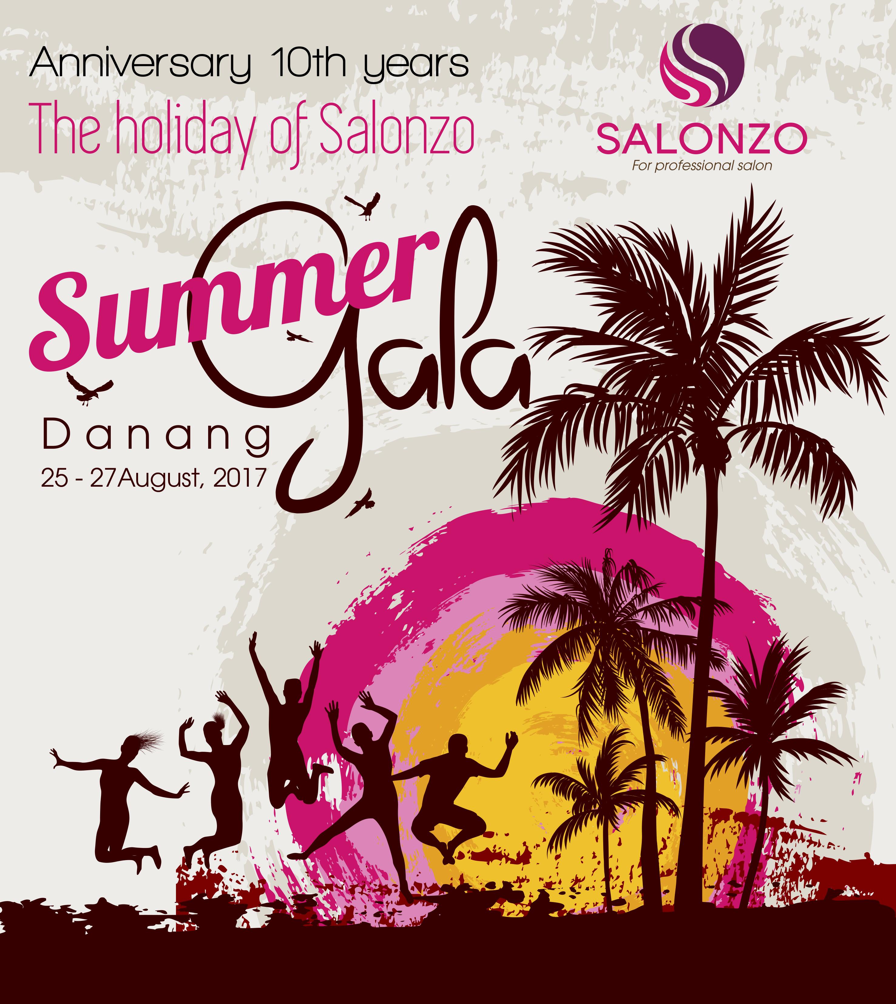 Thông báo về Lịch nghỉ mát hè 2017