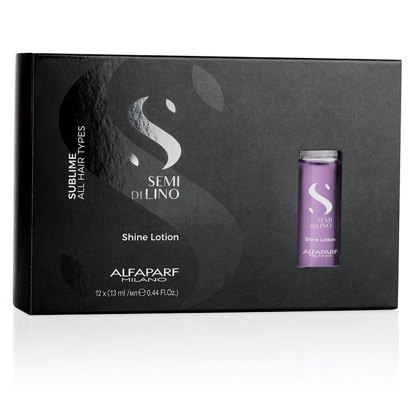Huyết thanh SDL chăm sóc cho mọi loại tóc 2018 12x13ml