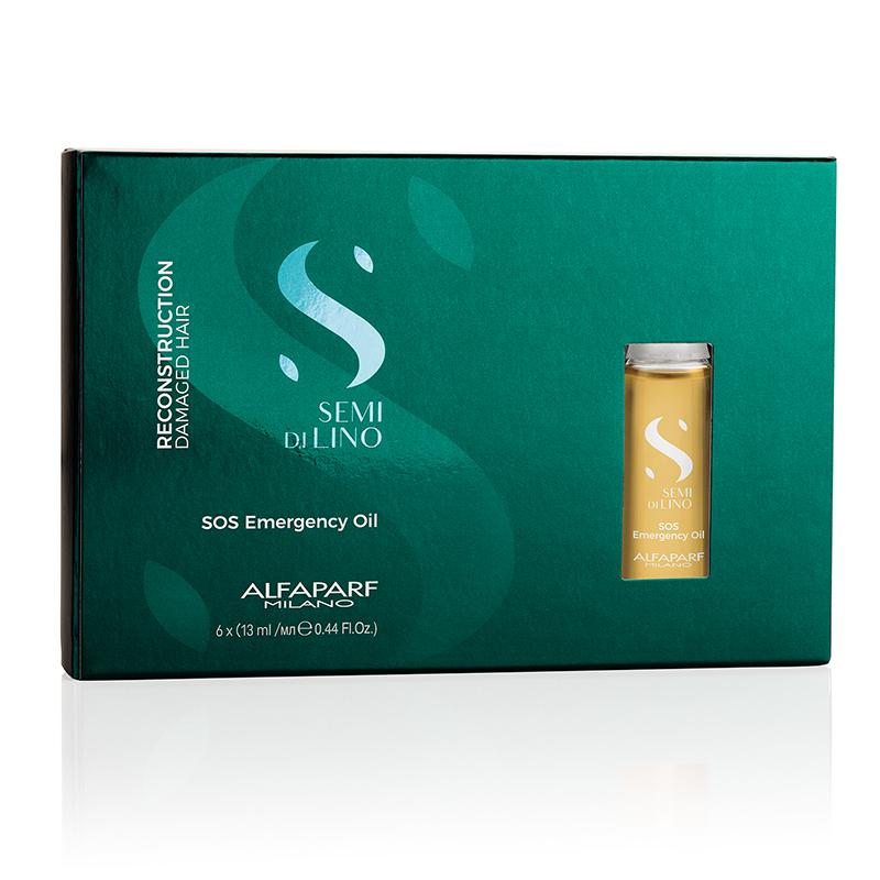 Tinh chất Reconstruction phục hồi tóc hư tổn 2018 6×12 ml