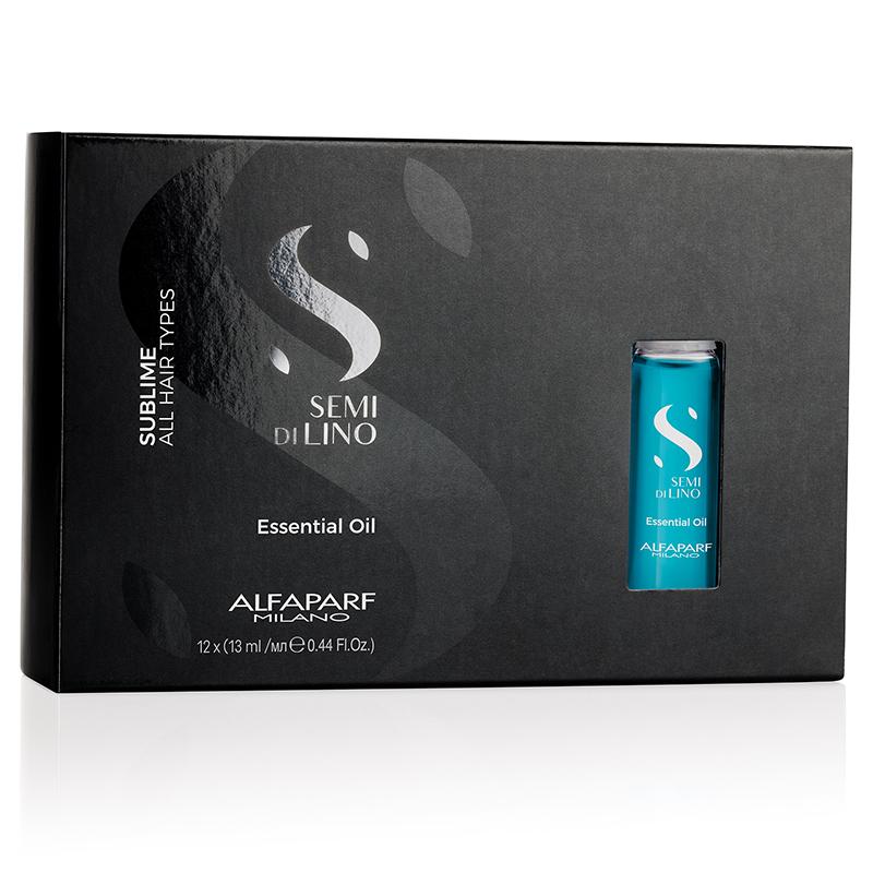 Tinh chất SDL chăm sóc mọi loại tóc 2018 12x13ml