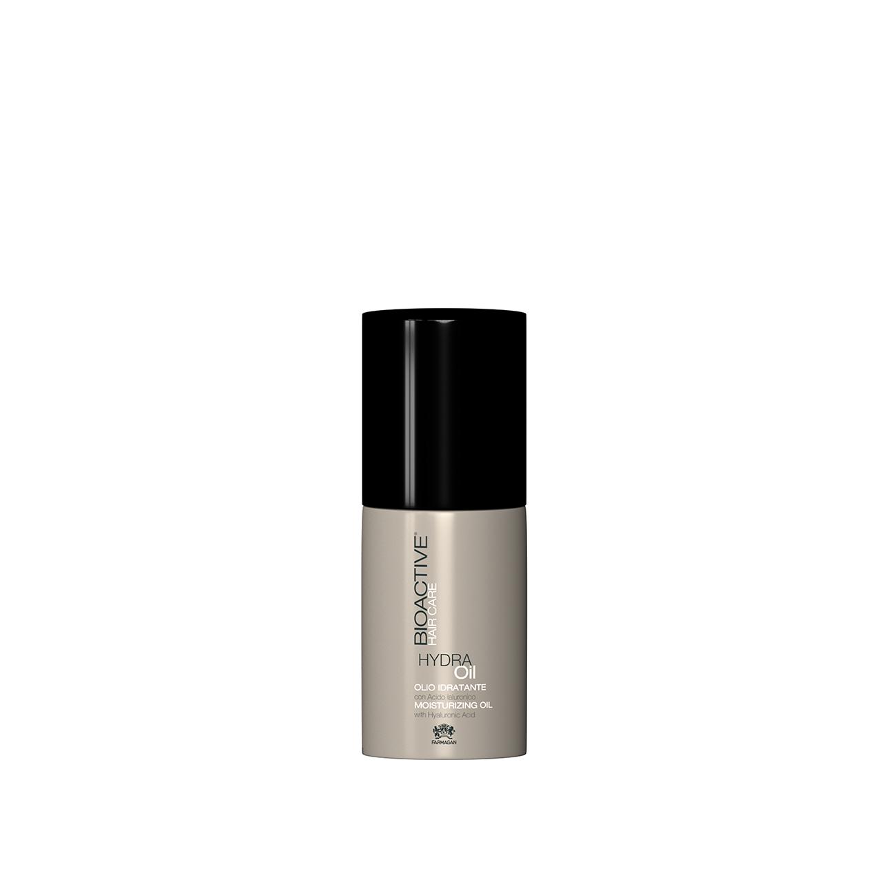 Tinh dầu dưỡng ẩm cho tóc khô